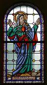 Постер, плакат: Семь печалей Пресвятой Девы Марии