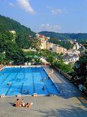 Swimming - Czech Style