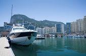 Ocean Village Gibraltar