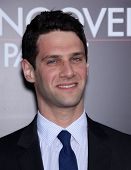 LOS ANGELES - JUN 19:  Justin Bartha arrives to the
