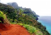 Kalalau Hiking Trail