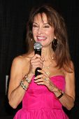 LAS VEGAS - JUN 18:  Susan Lucci at the booksigning for