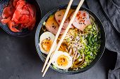 Japanese Soup Ramen poster