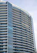 picture of rosslyn  - Modern apartment building in Rosslyn - JPG