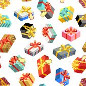 giftbox poster