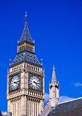 London's famous Big Ben