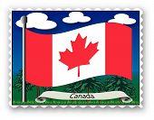 Selo Canadá