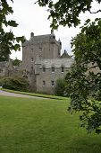 Cawdor Castle, Famous For Macbeth