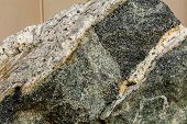 Pillow Lavas Contain Characteristic Pillow-shaped Structures That Are Attributed To The Extrusion Of poster