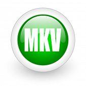 icono de MKV