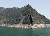 Sunny Yangtze River Scenery