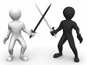 Battle Swords