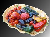 Grilled Vegetable