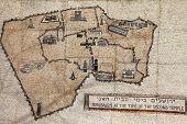 Scheme   Ancient Jerusalem.