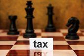 Conceito de imposto
