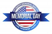 stock photo of memorial  - memorial day - JPG