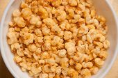 fried corn also known as CORNICKS poster