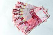 Indonesian Rupiah Bank Notes