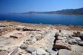 Ruins Of Ancient Tripitos