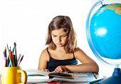Back To School: Finishing Summer Homework