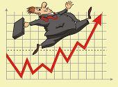 Glück Börse investor