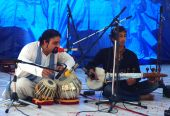Tabla And Sarod Concert