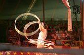 Hula Hoop Girl 2