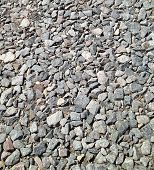 Gravel Perspective Image