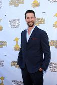 LOS ANGELES - JUN 26:  Noah Wyle arrives at the 39th Annual Saturn Awards at the Castaways on June 2