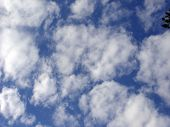 Easy clouds