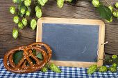 Writable Slate Blackboard
