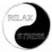 Relax Or Stress