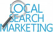 Find a Local Search Marketing solution for business