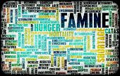 Famine and Death Global Warming as Concept