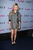 LOS ANGELES - SEP 19:  Taylor Spreitler at the People Stylewatch Hollywood Denim Partyy at Palihouse