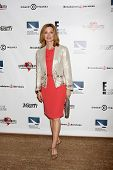 LOS ANGELES - SEP 19:  Sharon Lawrence at the Heller Awards 2013 at Beverly Hilton Hotel on Septembe