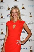 LOS ANGELES - SEP 20:  Anna Gunn at the Emmys Performers Nominee Reception at  Pacific Design Center
