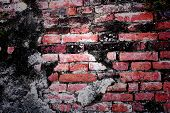 old brickwalls