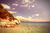 Mediterranean Sea, Croatia