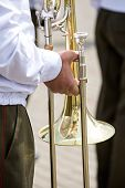 ������, ������: Musician Of A Military Band