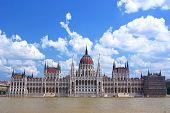 Magyar Parliament Building