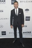 NEW YORK-FEB 5: Actor Wilson Cruz attends the 2014 amfAR New York Gala at Cipriani Wall Street on Fe