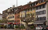 Vevey, Switzerland.
