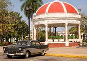 Cienfuegos Square, Cuba