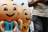 upin ipin cartoone