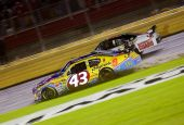 Nascar:  October 17 Nascar Banking 500 Only From Bank Of America