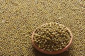Green Gram Whole Known As Moong Dal