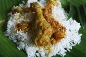 Kozhambu Is A Spicy Non-veg Gravy From Tamilnadu. poster