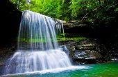 West Virginia Waterfall
