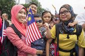 Malaysia Independence Day 57Th